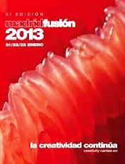 Madrid Fusión 2013