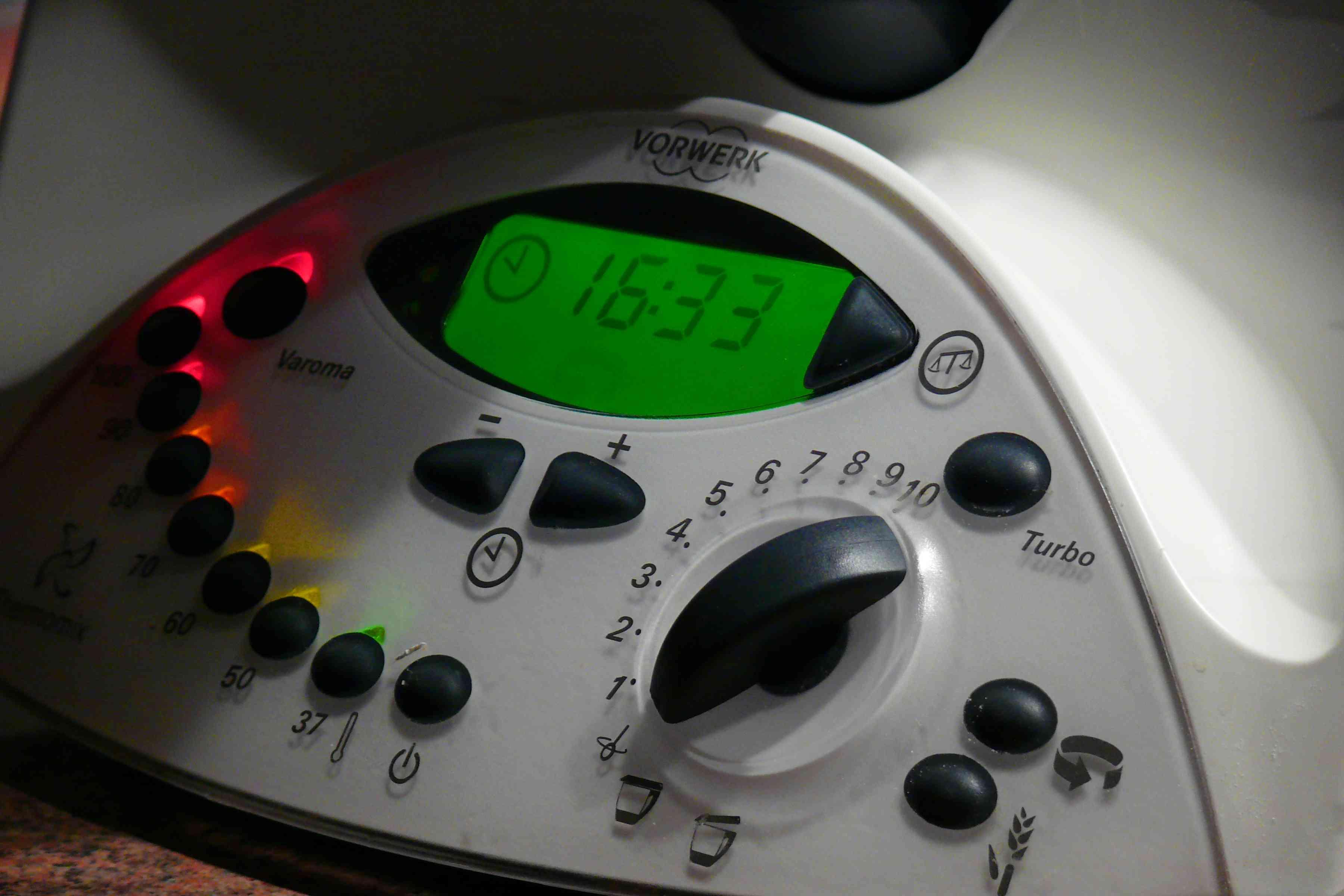 Merece la pena la thermomix tm31 - Robots de cocina thermomix ...