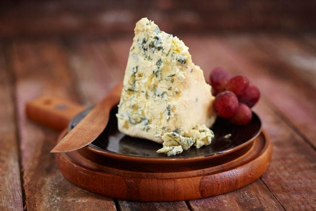 Los mejores quesos del planeta