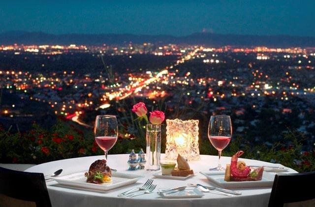 Restaurantes romanticos madrid - Terrazas romanticas madrid ...