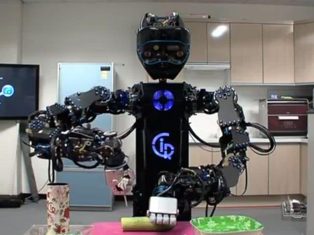 Robot de cocina alternativo a thermomix existe for Robot de cocina fussioncook