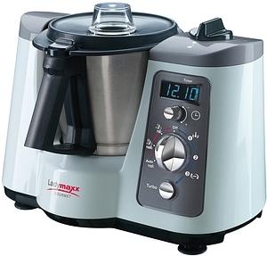 Robot de cocina alternativo a thermomix existe - Robot de cocina cocichef ...