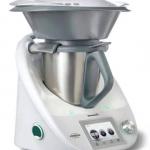 Robot de cocina alternativo a thermomix existe - Robot de cocina la razon ...