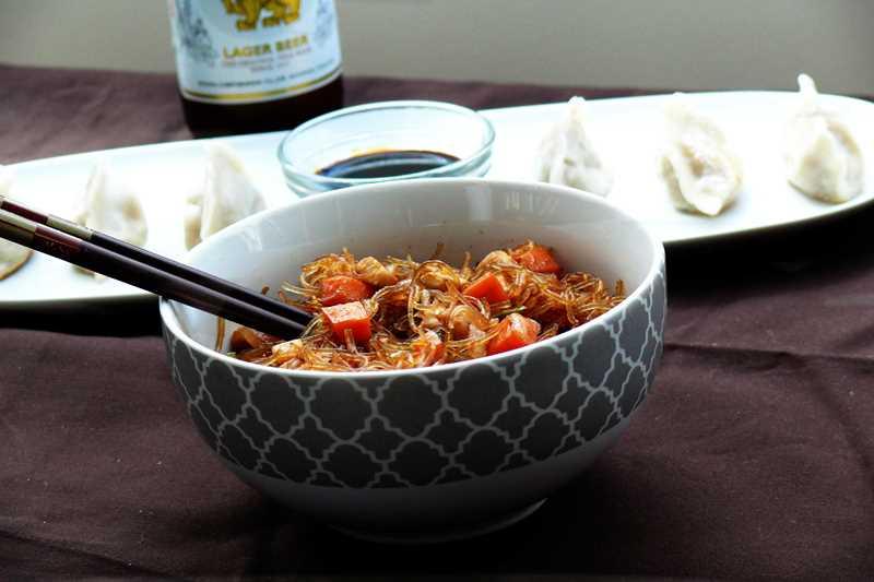 Cocina asiatica con thermomix - Robot de cocina la razon ...