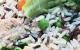 Ensalada de arroz salvaje y verduritas al vapor con thermomix