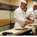 Jiro, Dreams of sushi