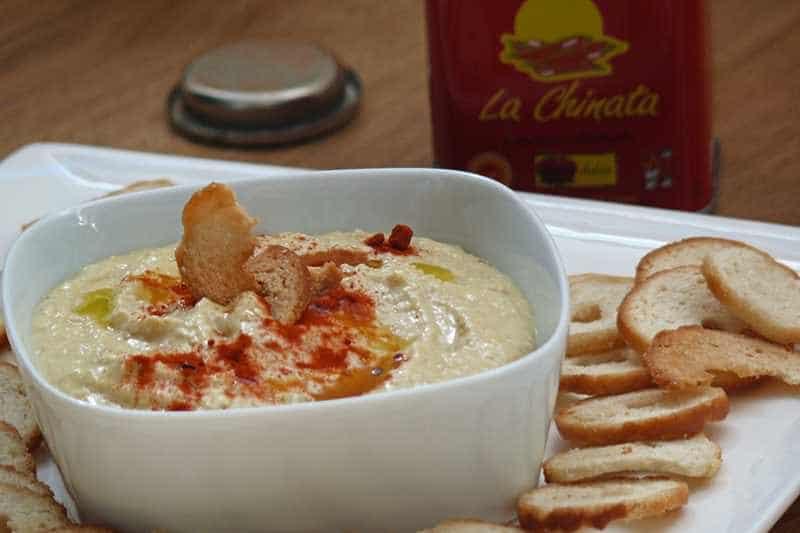 Recetas De Hummus Con Thermomix