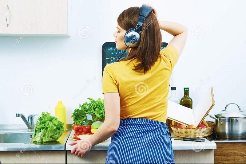 La mejor m sica gratis durante 30 d as con amazon - Musica para cocinar ...